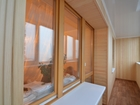 Скачать фото  Отделка и остекление балконов 38637320 в Челябинске
