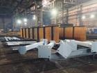 Новое фотографию  Подкрановая балка, Сварные подкрановые балки в Красноярске 38640680 в Красноярске