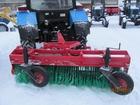 Скачать бесплатно foto Мусоровоз щетка на трактор МТЗ 82, 1 38665358 в Москве