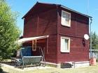 Скачать фотографию  Продается земельный участок 10 соток с домом и баней 38712330 в Наро-Фоминске