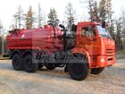 Просмотреть фотографию  Цистерна вакуумная нефтепромысловая 38749324 в Сургуте
