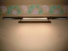 Просмотреть изображение Антиквариат, предметы искусства Бра подсветки картин, стен, потолка, длина 100см, Италия, бронза 38767936 в Москве