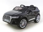 Увидеть фото  Детский электромобиль AUDI Q7 до -20% 38776056 в Москве