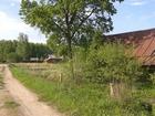 Смотреть фото Дома Дом в деревне Станки, Серпуховский р-н, в окружении леса 38776467 в Серпухове