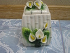 Смотреть изображение Другие предметы интерьера Шкатулка, изделия фарфор керамика розница и опт 38782010 в Москве