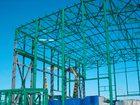 Свежее фотографию  Металлоконструкции, монтаж быстровозводимых зданий производство 38784055 в Костроме