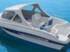 Просмотреть фото  Купить лодку (катер) Wyatboat 3 П 38847219 в Петрозаводске