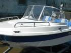 Увидеть фото  Купить лодку (катер) Wyatboat-430 M 38847308 в Муроме