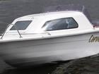 Свежее изображение  Купить катер (лодку) Корвет 500 HT pl 38854716 в Севастополь