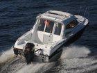 Свежее фото  Купить катер (лодку) NorthSilver Eagle Star Cabin 690 38867252 в Костроме
