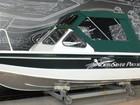 Свежее foto  Купить катер (лодку) NorthSilver PRO 565 M 38871830 в Череповце