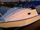 Смотреть foto  Купить катер (лодку) Русбот-65К 38872445 в Вологде