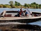 Скачать изображение  Купить лодку (катер) Салют-480М Explorer 38872596 в Рыбинске