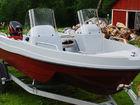 Новое фотографию  Купить катер (лодку) Scandic Havet 430 PRO 38872653 в Вологде