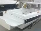 Скачать бесплатно foto  Купить катер (лодку) FishRoad 530 HT с выносным транцем 38872951 в Калязине