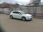 Opel Astra Хэтчбек в Москве фото