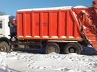 Фотография в   Продаю мусоровоз КО 427 на шасси МАЗ-6303АЗ в Москве 1890000