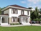 Увидеть foto  Частный архитектор, Индивидуальное проектирование домов, 38961012 в Санкт-Петербурге