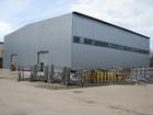 Изображение в   Предлагается в аренду отдельно стоящее производственно-складское в Москве 330000