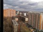 Фотография в   Продаю 2-х комнатную квартиру м. Щелковская. в Москве 11000000