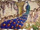 Фотография в   Напольные и настенные мозаичные панно из в Москве 1000