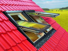 Увидеть фото Строительные материалы Окна мансардные 39045208 в Самаре