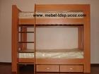 Свежее изображение  Двухъярусные кровати 39155749 в Краснодаре