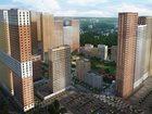Скачать бесплатно foto Квартиры в новостройках Просторная 2-комнатная квартира в новостройке 39217434 в Москве