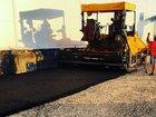 Скачать бесплатно фотографию  Строительство дорог площадок/Асфальтирование 39218811 в Истре