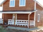 Просмотреть изображение Загородные дома дом дача Московская область Наро-Фоминск 12 соток Киевское шоссе 39234794 в Москве