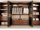 Смотреть фотографию Производство мебели на заказ Распашные шкафы купе 39287846 в Москве