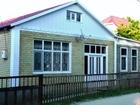 Изображение в   Продам дом в с. Супсех, г Анапа. Дом уютный, в Анапе 4500000