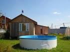 Фото в Недвижимость Продажа домов Продам дачный участок в СНТ «Свиридоново» в Москве 650000