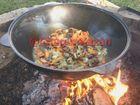 Новое изображение  Чугунные узбекские казаны, печи, посуда 39423618 в Воронеже