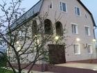 Просмотреть foto  Продается трехэтажный, кирпичный дом в п, Товарковский, Богородицкого района, Тульской области, мкр-н Дивный 39468921 в Туле