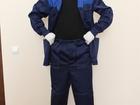 Смотреть foto Мужская одежда Костюм рабочий «Дамаск» 39486209 в Санкт-Петербурге