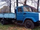 Увидеть фото  Продам автомобиль ЗИЛ 4331 39546303 в Переславле-Залесском