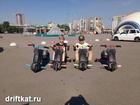Свежее изображение  Электроскутер для дрифта, 39549861 в Новокузнецке