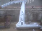 Увидеть foto  Стойка кузова средняя на Хендай Элантра, 39612708 в Москве