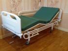 Смотреть фотографию  Кровать медицинская четырехсекционная винтовая, 39646686 в Костроме