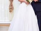 Новое фотографию  Продам свадебное платье 39649933 в Москве
