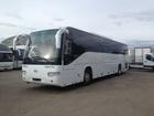 Увидеть foto Фронтальный погрузчик Продаю автобус турист 55 мест HIGER 39665380 в Москве
