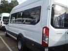 Свежее фото Микроавтобус Ford Transit Shuttle Bus 19+3 SVO 39665401 в Москве