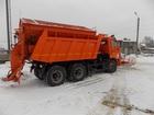 Увидеть изображение  Оборудование КДМ, Пескоразбрасыватель, отвал и система управления, 39712406 в Смоленске