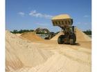 Свежее фотографию Строительные материалы Песок строительный 13 тонн машина, 39716818 в Старом Осколе