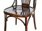 Увидеть фотографию Столы, кресла, стулья Венские деревянные стулья и кресла для ресторана 39717742 в Москве