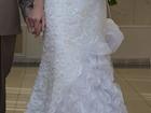 Скачать бесплатно фото Свадебные платья Продаю свадебное платье в отличном состоянии 39736812 в Москве