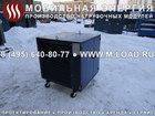 Смотреть фото  Нагрузочный реостат 200 кВт для генераторных установок 39748484 в Москве