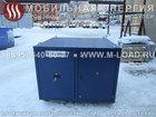 Скачать бесплатно фото Разное Нагрузочная установка 300 кВт для испытаний ДГУ, ГПУ, ГТУ 39748528 в Москве