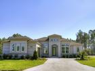 Скачать фото Агентства недвижимости Новый дом в городе Палм Кост, Флорида 39785461 в Москве